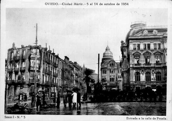 Calle Fruela