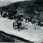 Tabor de Regulares en La Manzaneda
