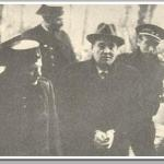 Ramón González Peña camino al juicio