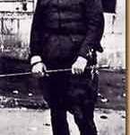 General López Ochoa. Pagó sus crímenes dos años después