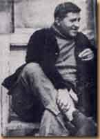Manuél Otero, Juv. Socialistas de Llangréu
