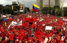 Elecciones parlamentarias el 6D definirán el futuro de la Revolución Bolivariana