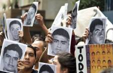 Ayotzinapa, crónica de un crimen de Estado