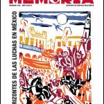 Memoria 256, cuarta de 2015. Revista mexicana de crítica militante