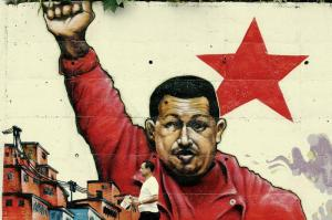 hugo-chavez-graffiti