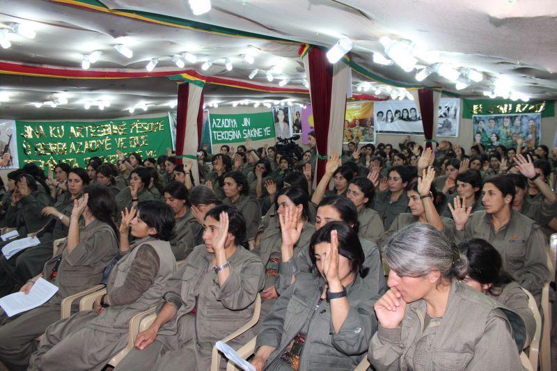 kurd YJA-Star-conference