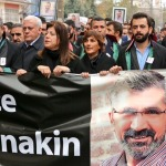 Declaración del Congreso Nacional Kurdo sobre el asesinato de Tahir Elçi
