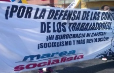 """""""Sacudón"""" electoral. El Proceso Bolivariano en tiempo de crisis"""