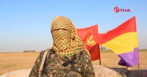 Operación policial contra la solidaridad con el Kurdistán. ¡La solidaridad no es delito! ¡Detenidxs libertad!