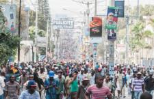 Lo que está ocurriendo en Haití es una auténtica rebelión popular antiimperialista (Carlos Aznárez)