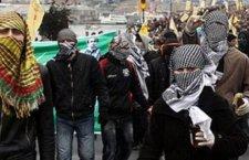 El movimiento kurdo por la autonomía en el sureste de Turquía
