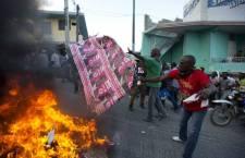Haití: Entre el diablo y las galletas de barro