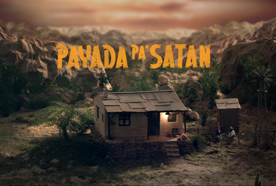 Payada pa' Satán