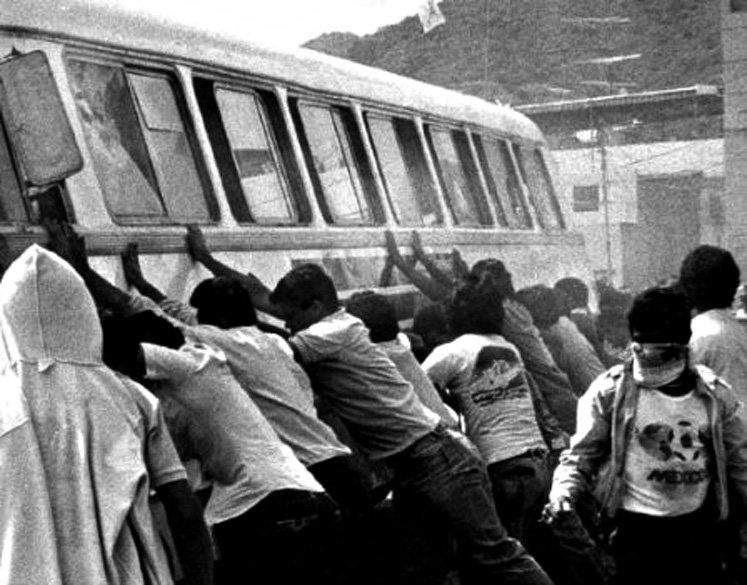 caracazo-1989