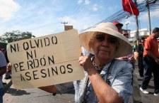 Prosigue el exterminio de luchadores en Latinoamérica. Nuevos casos en Colombia, Guatemala y Honduras