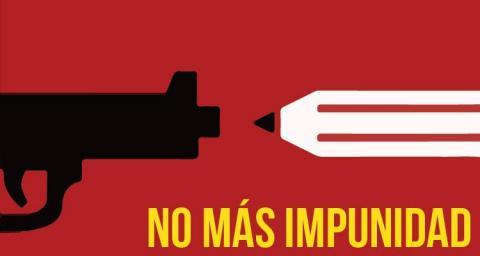 No más impunidad