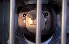 Historia de un oso (cortometraje)
