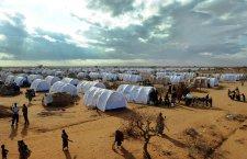 El auténtico iceberg: Algunos datos sobre personas refugiadas y desplazadas en África.