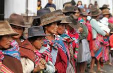 Bolivia: Qué se gana y qué se pierde con el triunfo del No