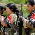 Colombia hacia el fin de la guerra