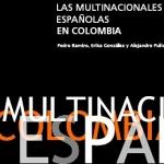 Las multinacionales españolas en Colombia