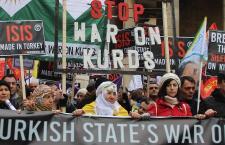 La espiral de violencia en Turquía y la urgencia de una salida a la cuestión kurda.