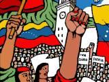 56 organizaciones del Estado español apoyan a Venezuela Bolivariana frente a la injerencia de la OEA