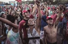 Declaración del MST frente al nuevo gobierno golpista en Brasil