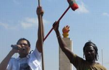 LOS 15M AFRICANOS. Protestas, revoluciones populares y permanente primavera al sur del Sáhara.