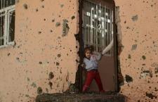 Turquía, acusada ante la ONU de 'crímenes contra la humanidad' en la región kurda