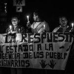 Presidente colombiano ordena tratamiento de guerra contra la movilización social en Colombia