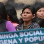 Colombia en lucha. Avanza la Minga indígena, campesina, negra y popular