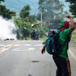 Mi tierra no se vende (Calle 13). Paro Nacional Agrario en Colombia