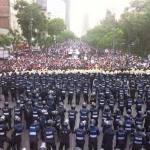Masacre en Oaxaca. Al menos seis muertos en la represión contra las y los maestros