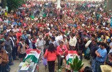 """""""Ejecuciones extrajudiciales y la impunidad persisten en México"""": Informe de Relator de la ONU"""