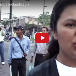 COPINH – Rebeldía inclaudicable (documental)