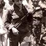 Comandante Dora María Téllez
