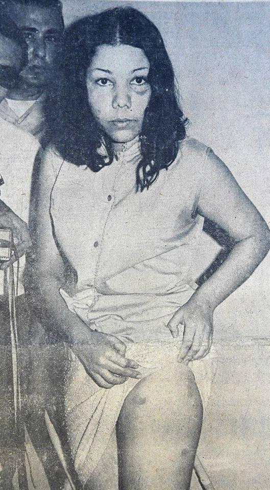 Doris Maria Tijerino Haslam