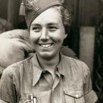 Fanny Edelman, argentina voluntaria en las Brigadas Internacionales