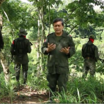 ACUERDO DE DIÁLOGOS PARA LA PAZ DE COLOMBIA ENTRE EL GOBIERNO Y EL ELN-EJÉRCITO DE LIBERACIÓN NACIONAL