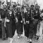 1936: Los primeros disparos que incendiaron el mundo