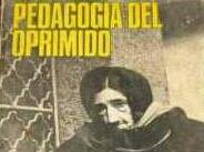(Libro) Pedagogía del oprimido, de Paulo Freire