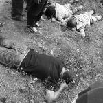 Se firmó la paz, la masacre continúa. El Estado colombiano sigue en guerra contra el pueblo