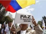 Colombia: entre la esperanza de la paz y la crisis de los DDHH