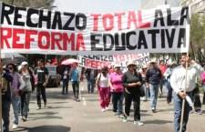 El movimiento magisterial en México contra la reforma educativa neoliberal