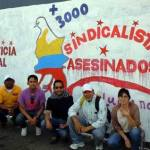 Los malos pasos de GAS NATURAL–UNION FENOSA en Colombia. Crónica de una intervención anunciada