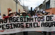 Honduras: Asesinan al hijo de la actual coordinadora general de las Organizaciones Populares del Aguán-COPA