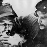 Fidel y Che