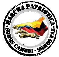sello Marcha Patriótica