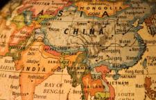 Asia, la ruta de la seda. Revista Voces en el Fénix 56